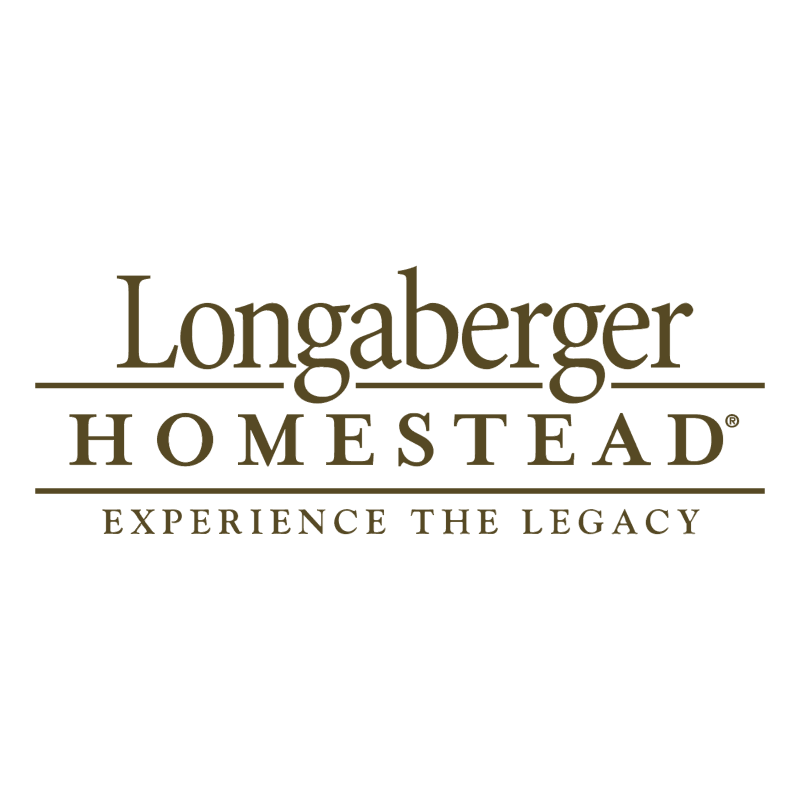 Longaberger Homestead vector