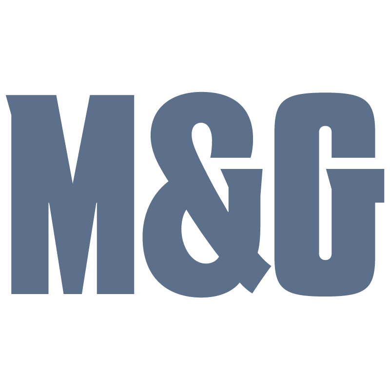 M&G vector logo