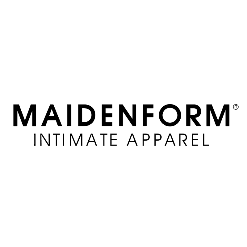 Maidenform vector logo