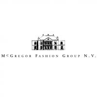 McGregor Fashion Group NV vector