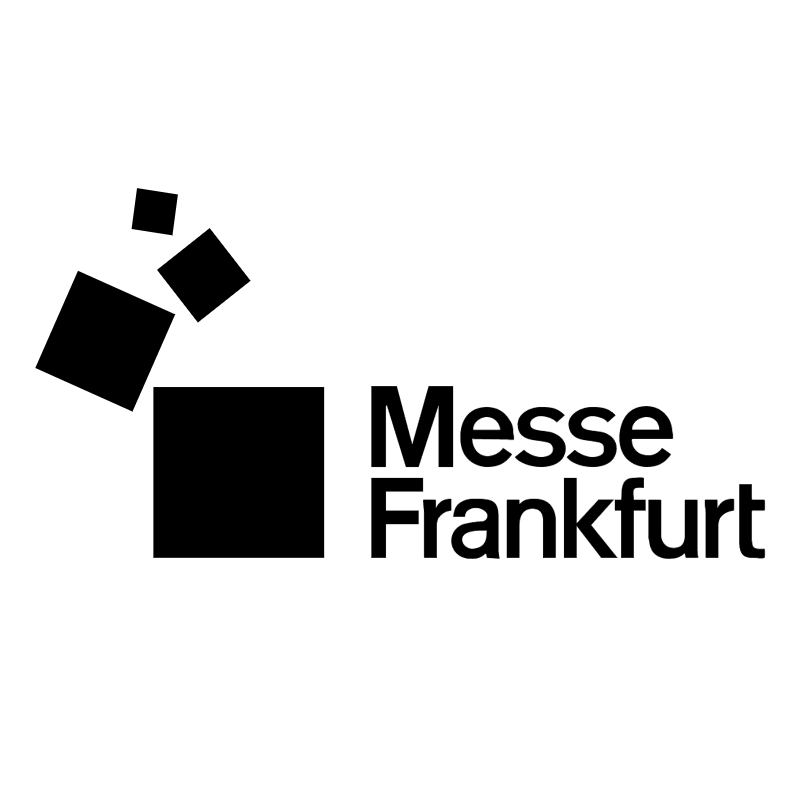 Messe Frankfurt vector