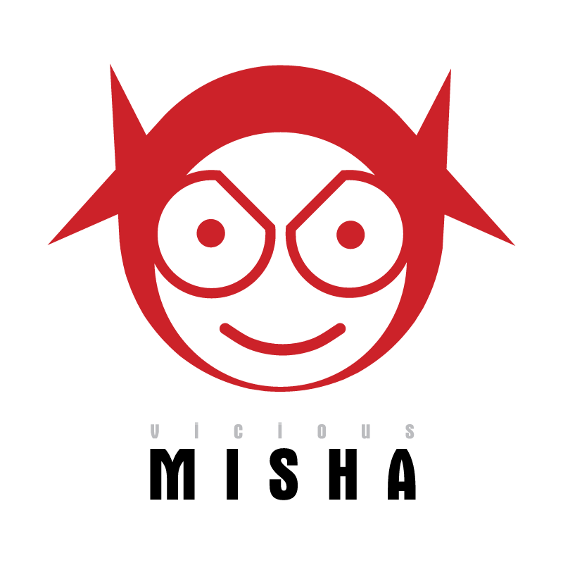 misha design vector
