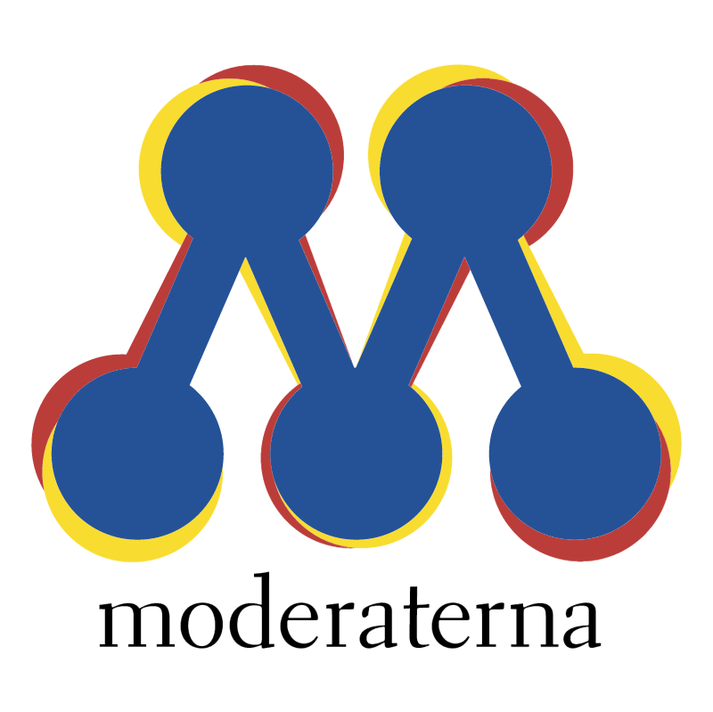 Moderaterna vector