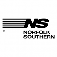 Norfolk Southern vector