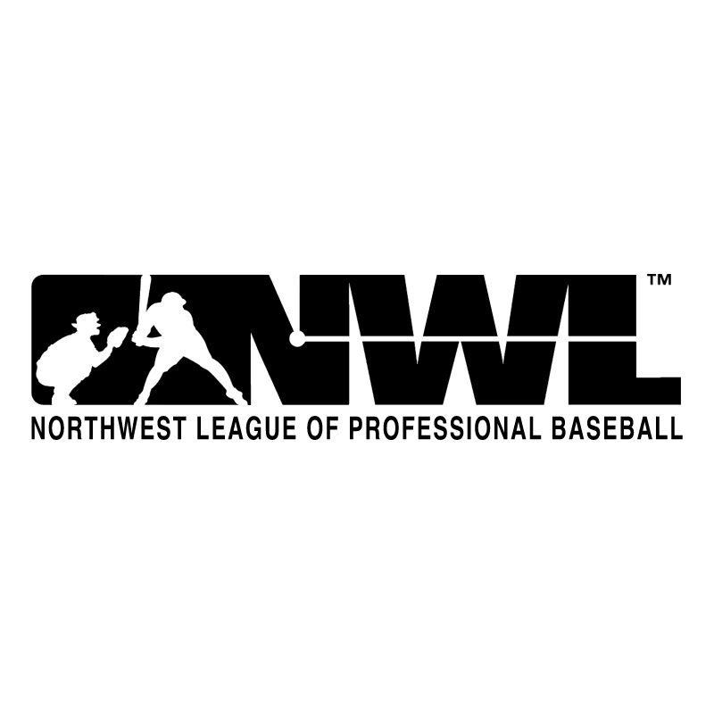 Northwest League vector