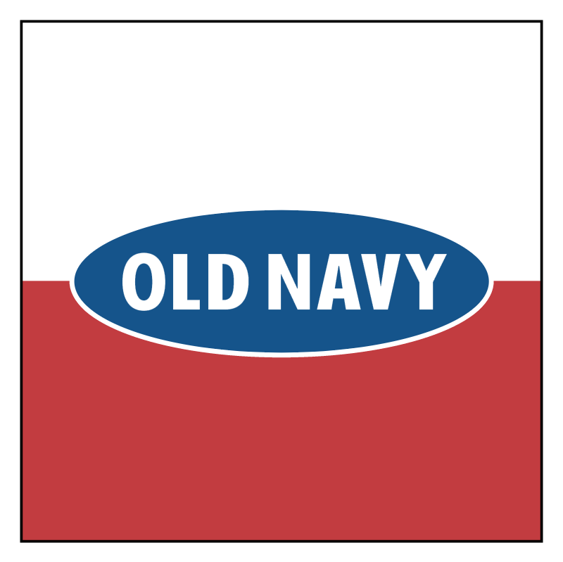 Old Navy vector logo