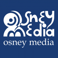 Osney Media vector