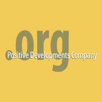 Positive Developments vector