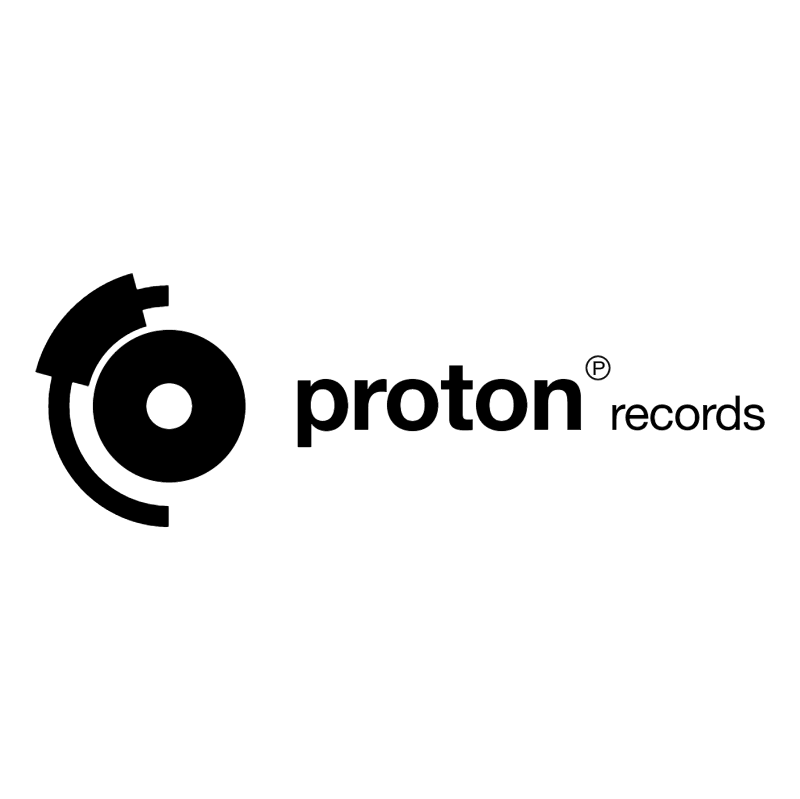 Proton Records vector