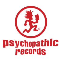 Psychopathic Records vector