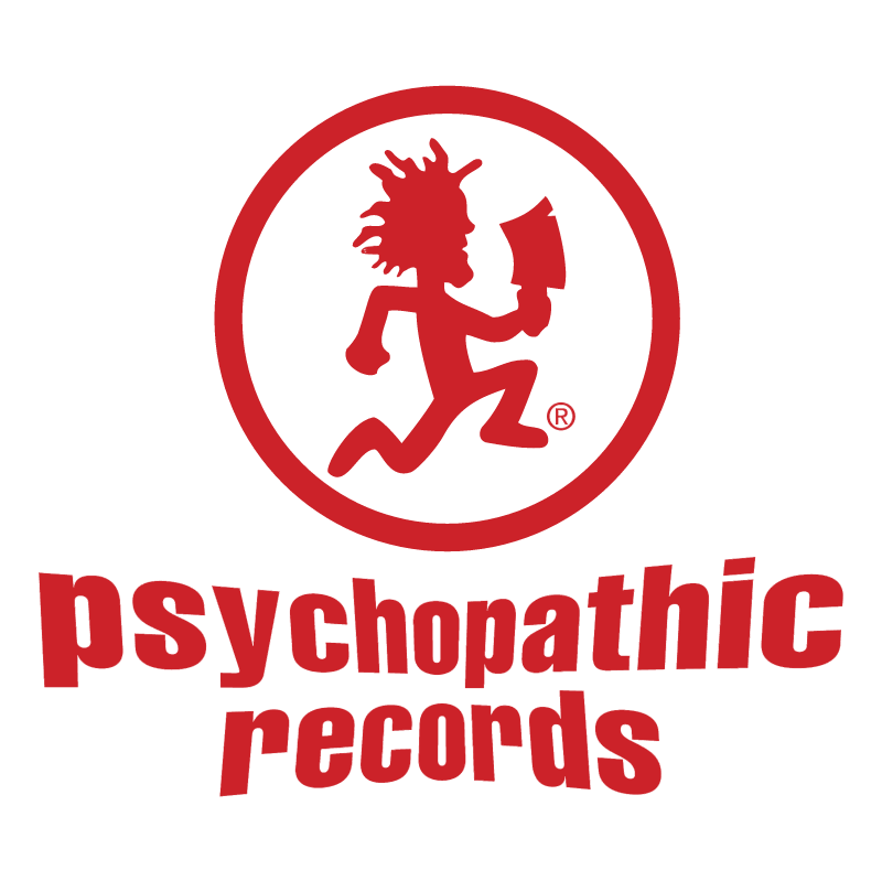 Psychopathic Records vector logo