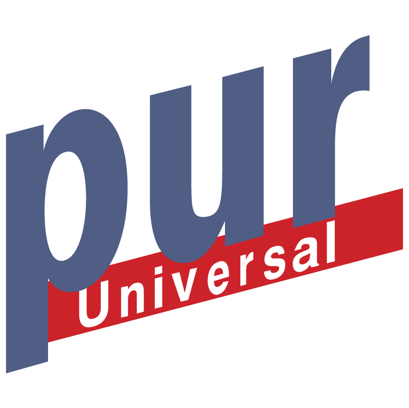 Pur Universal vector