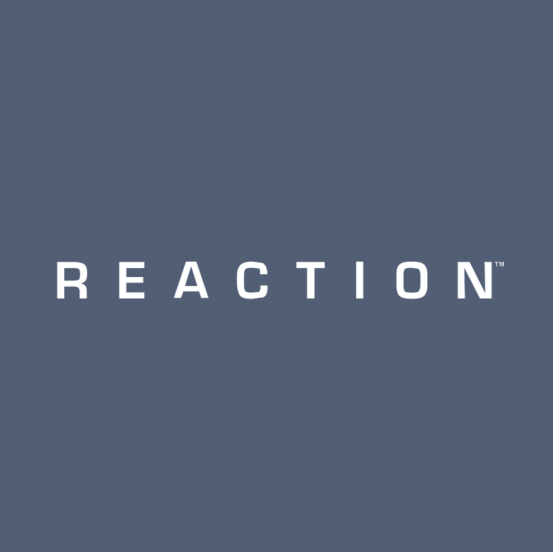 Reaction vector