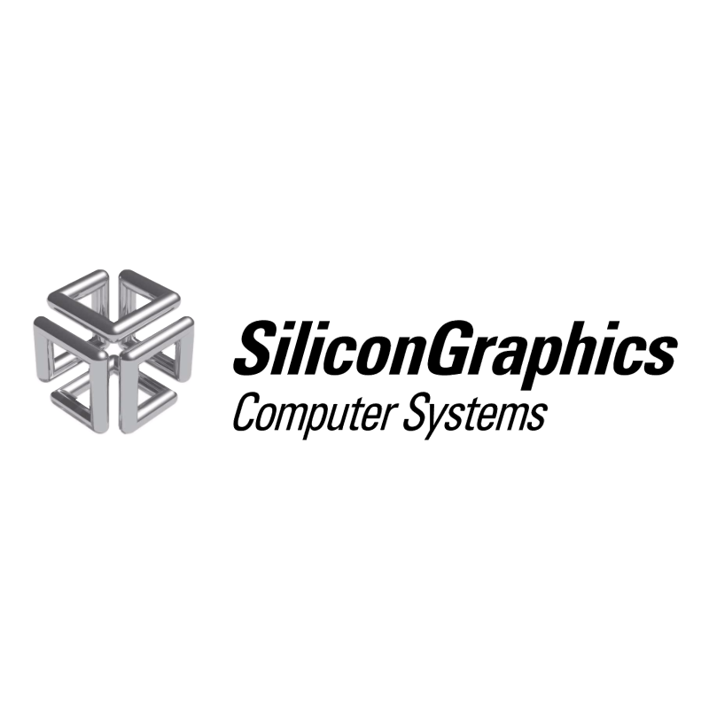Silicon Graphics vector logo