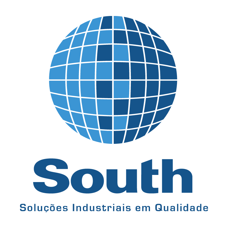 South vector logo