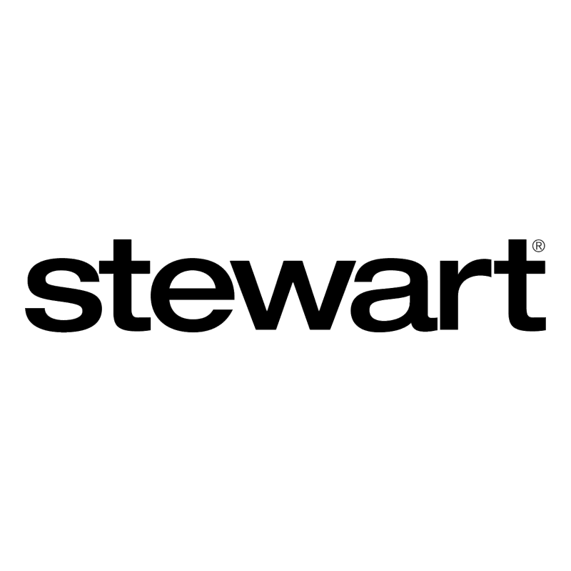 Stewart Title Guaranty Company vector