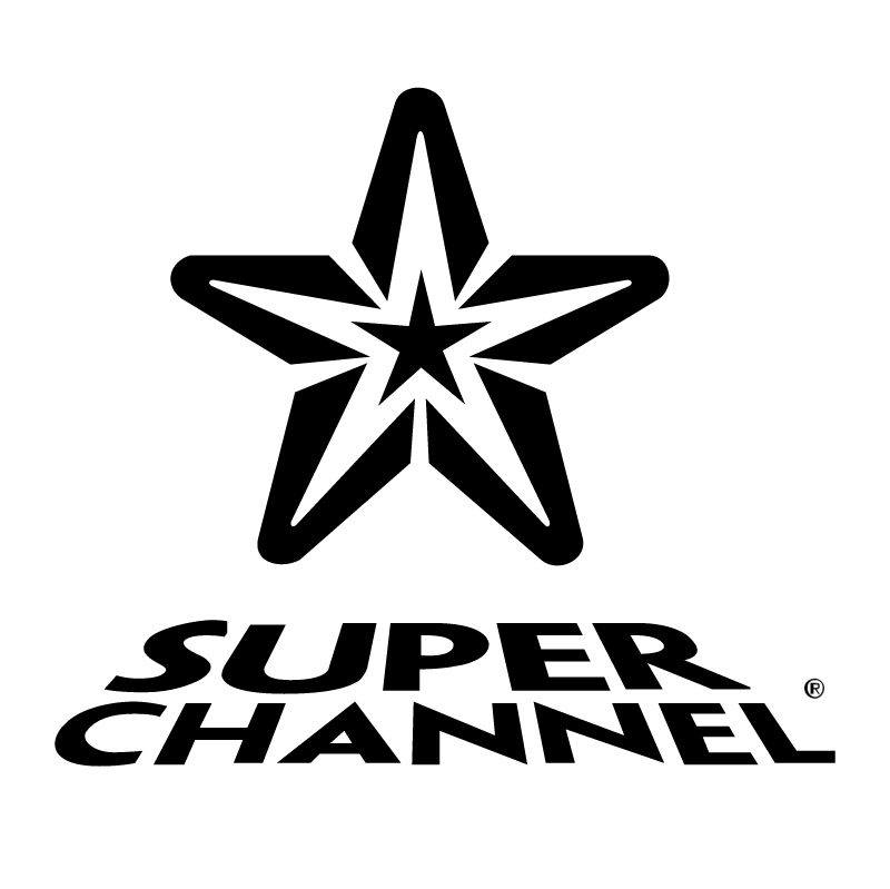 Super Channel vector logo