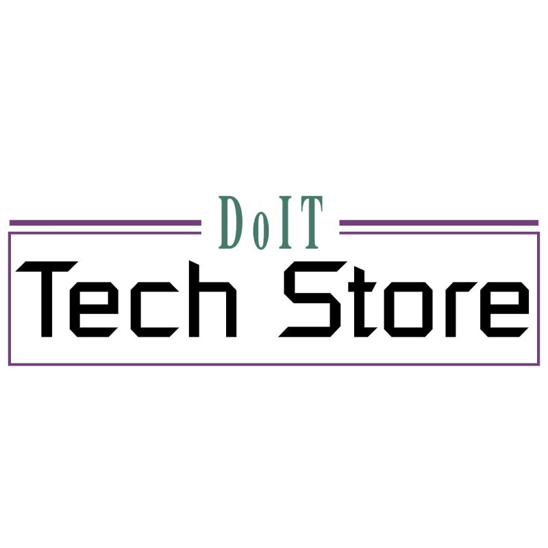 Tech Store vector logo