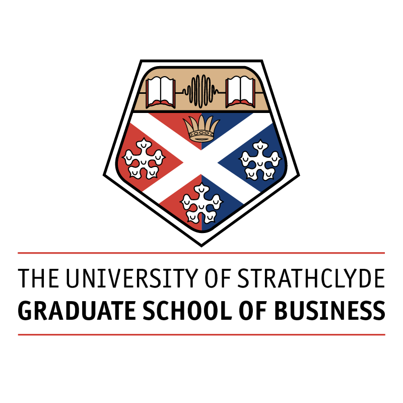 The University of Strathclyde vector logo