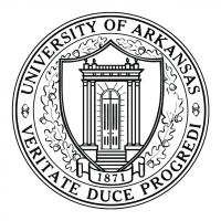 University of Arkansas vector
