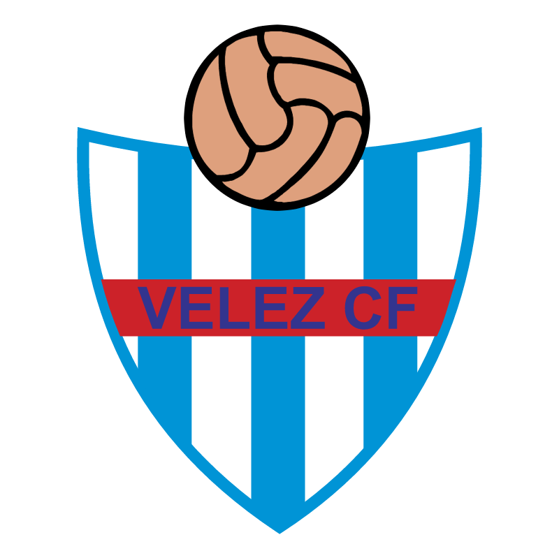Velez Club de Futbol vector