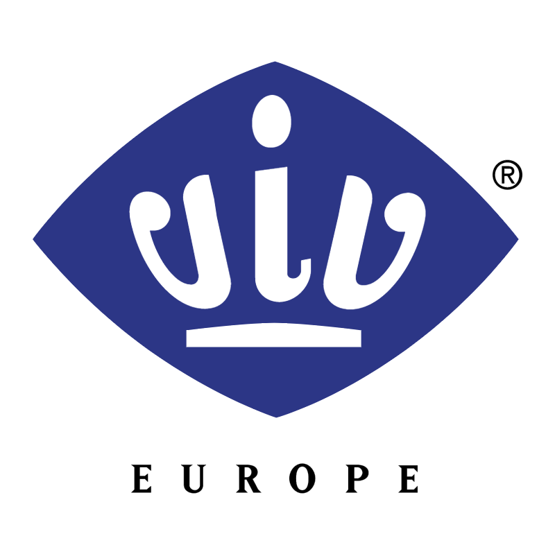 VIV Europe vector logo