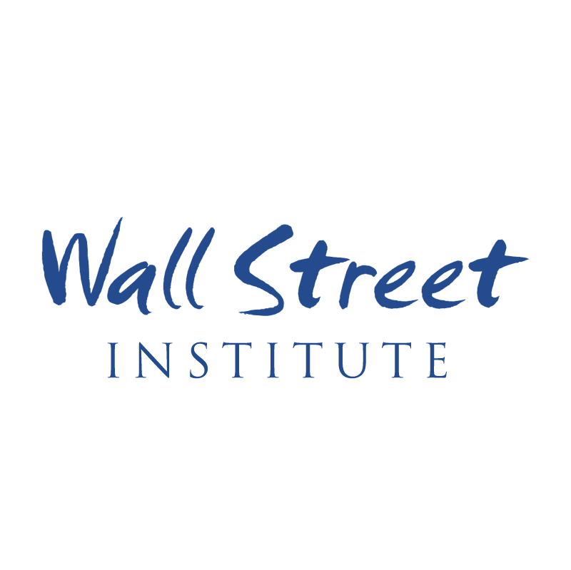 Wall Street Institute vector