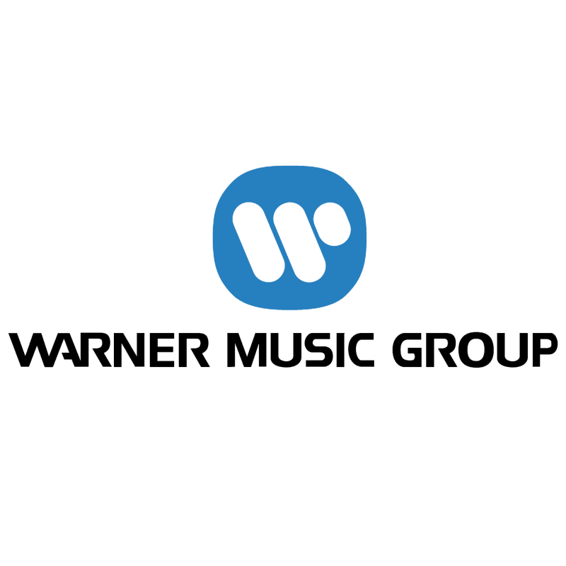 Warner Music Group vector