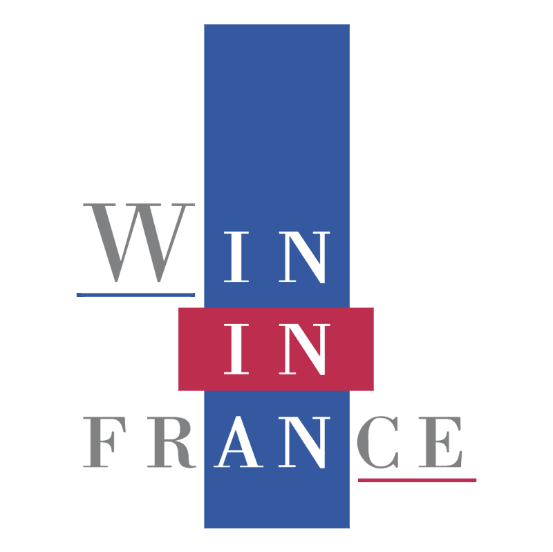 Win In France vector