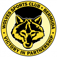 Wolves Sports vector