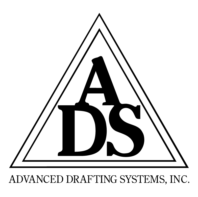 ADS 84575 vector logo