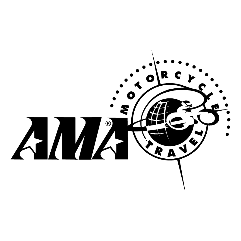 AMA Motorcycle Travel 70877