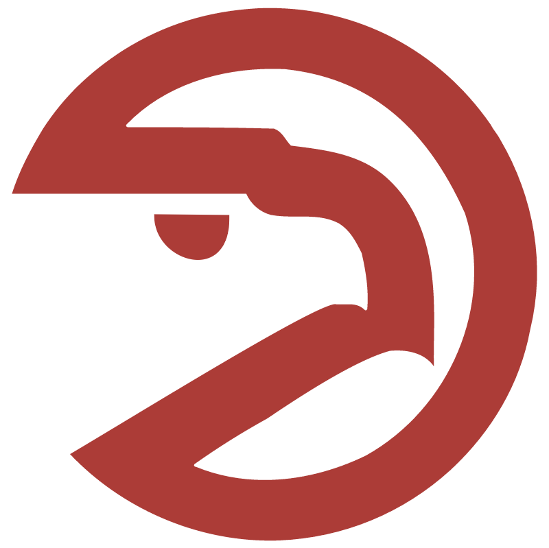 Atlanta Hawks 20488 vector