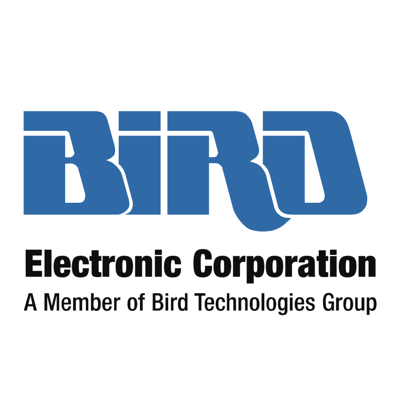 Bird Electronic 39721 vector