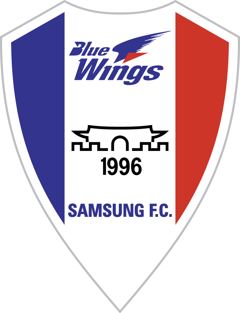 Blue Wings