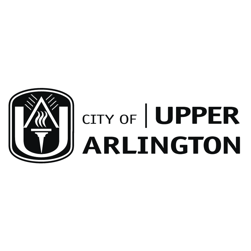 City of Upper Arlington vector logo