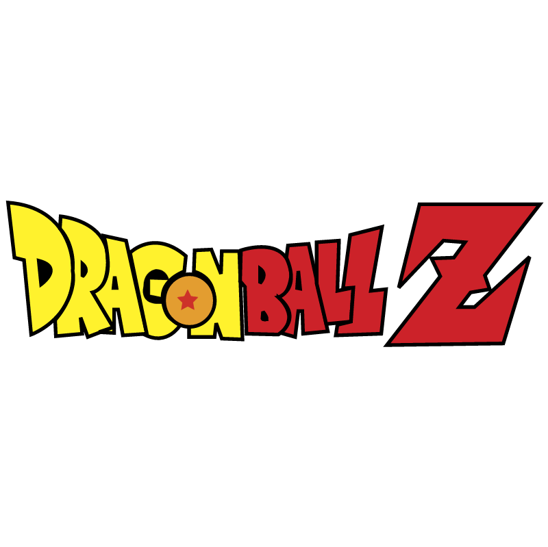 DragonBall Z vector
