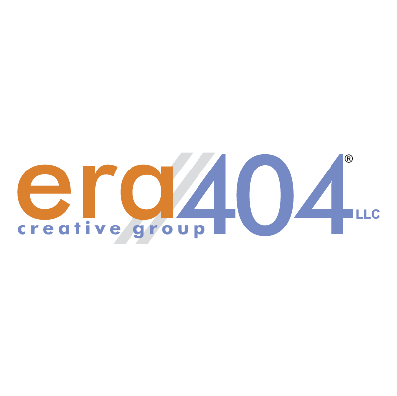 era404 vector logo