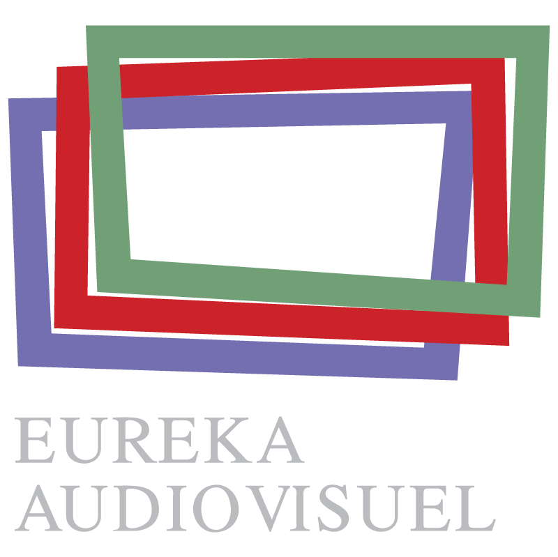 Eureka Audio Visuel vector