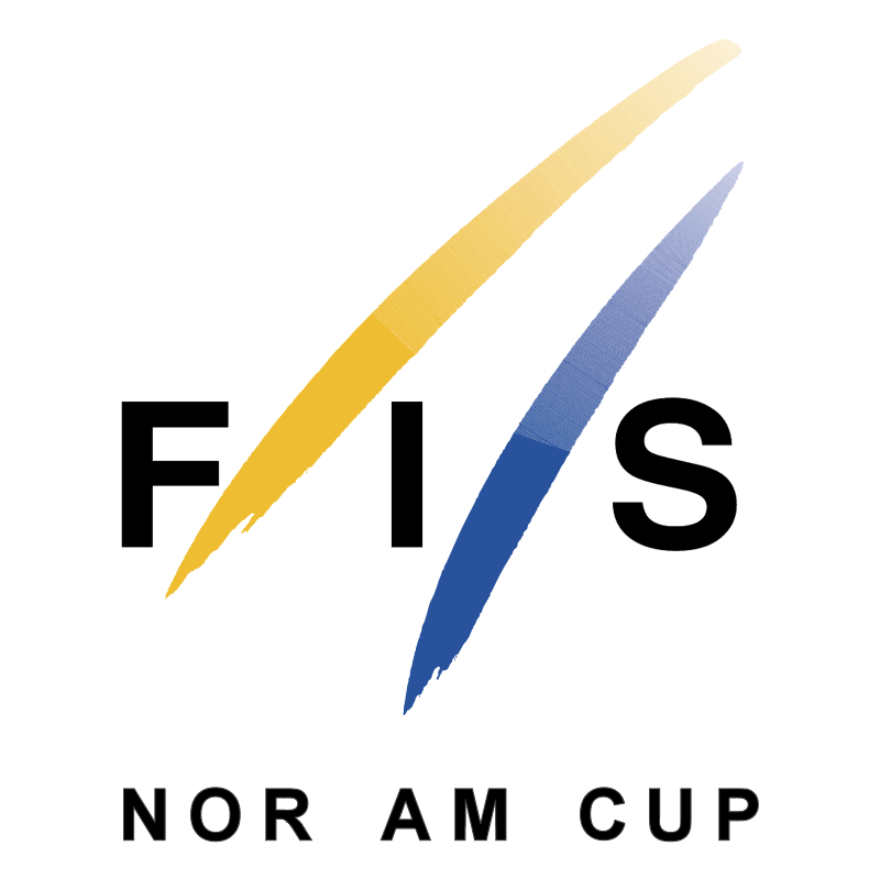 FIS Nor Am Cup vector