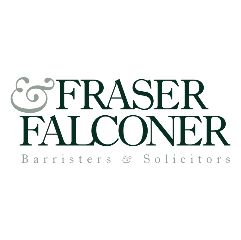 Fraser & Falconer Barristers and Solicitors vector