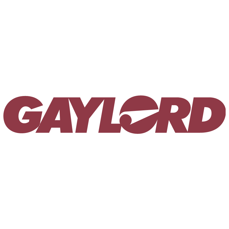 Gaylord Container vector