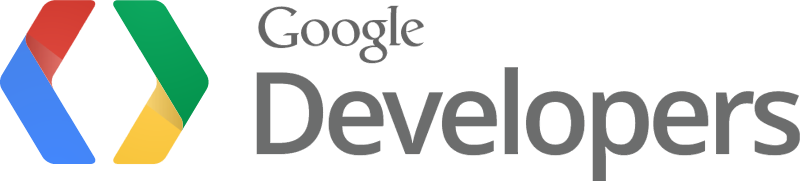 Google Developers vector logo