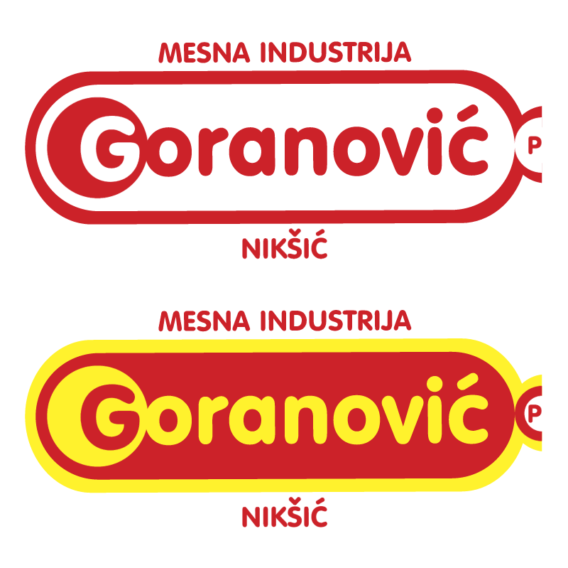 Goranovic vector