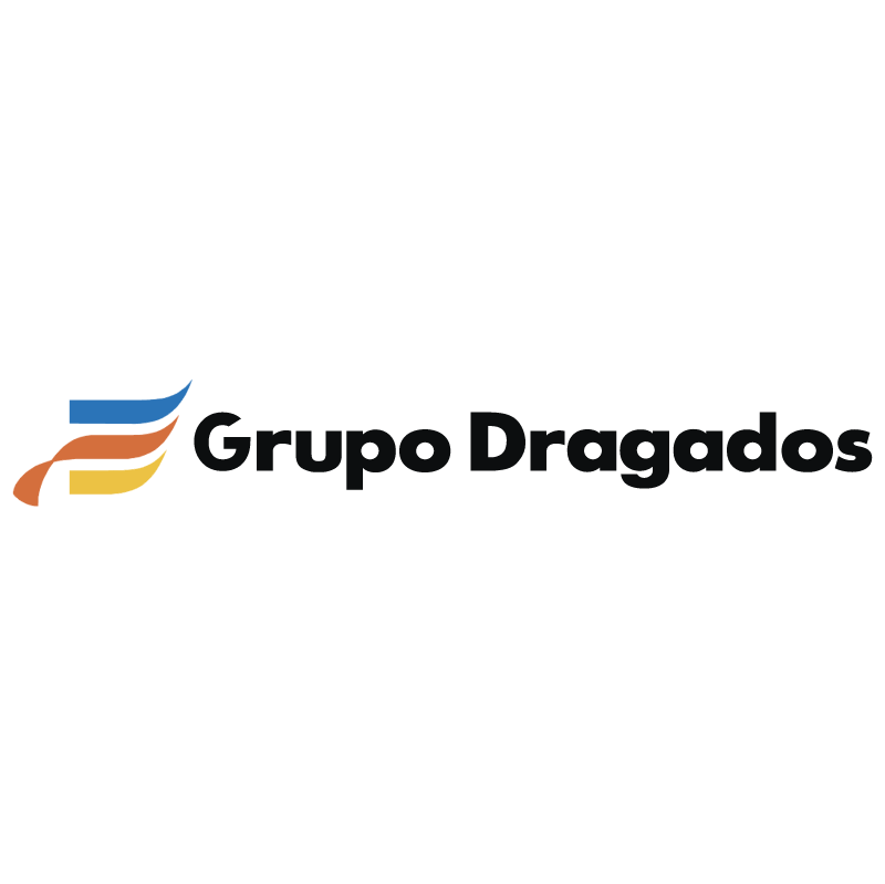 Grupo Dragados vector