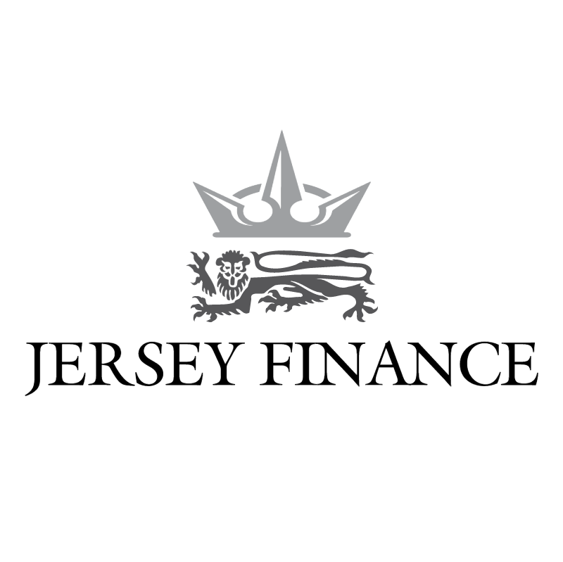 Jersey Finance vector logo