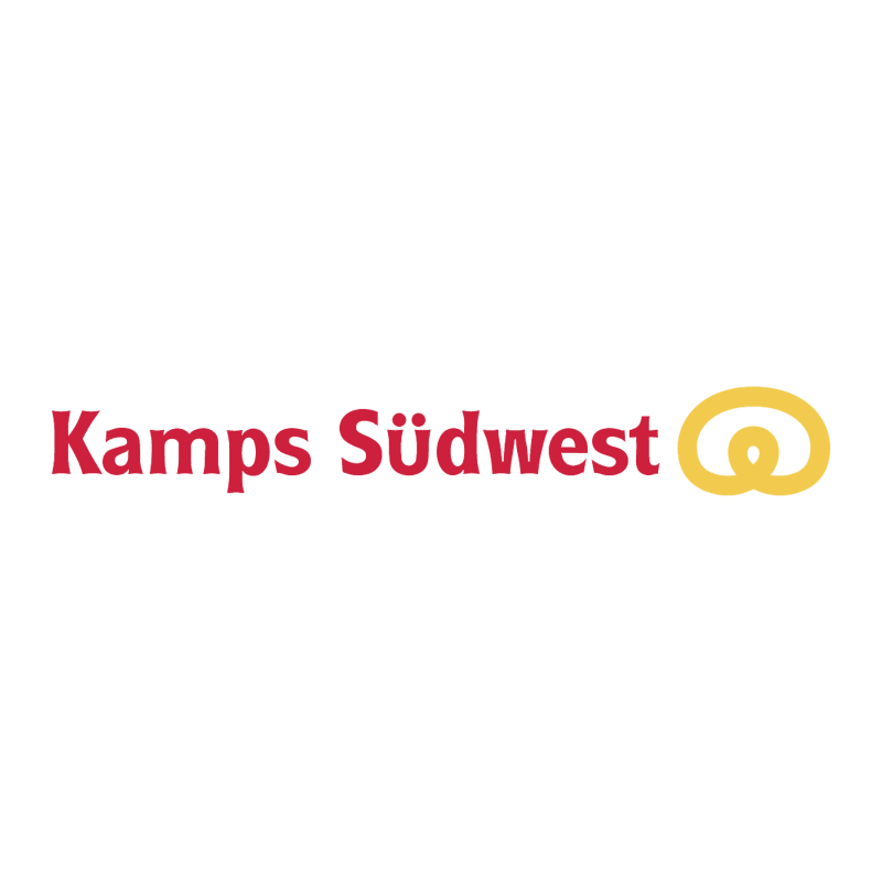 Kamps Sudwest vector