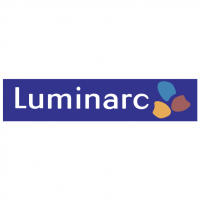 Luminarc vector
