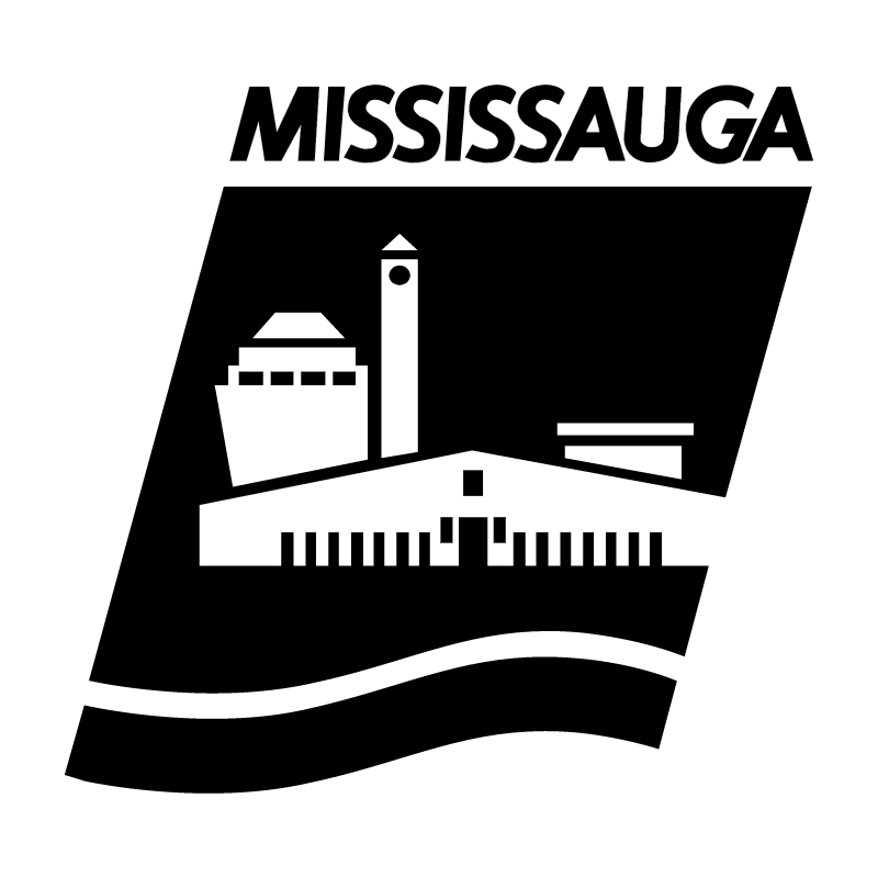 Mississauga vector