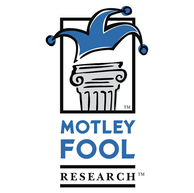 Motley Fool Research vector
